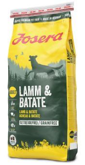 Josera Lamm & Batate ( Kartoffel )